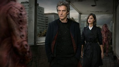 Doctor Who (UK) (2005) - 09x07 The Zygon Invasion
