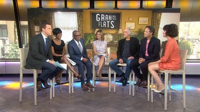 Granite Flats - TV Special: On Set with the Cast of Granite Flats Screenshot
