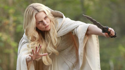 Once Upon a Time - 05x08 Birth