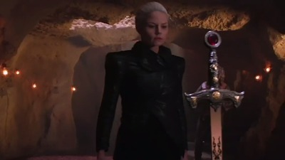 Once Upon a Time - 05x03 Siege Perilous