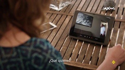 Crossing Lines - 03x09 Expose