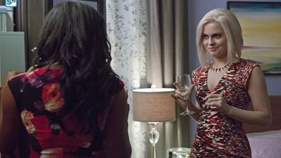 iZombie - 02x03 Real Dead Housewife of Seattle