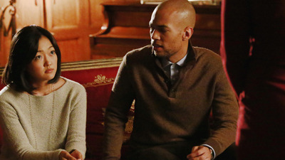 How To Get Away With Murder - 02x04 Shanks Get Shanked