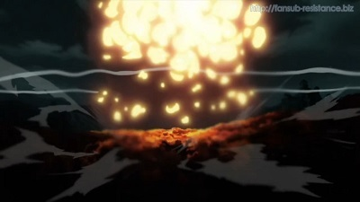 Naruto: Shippuden - 17x69 Killer Bee Rap Chronicles: Scroll of Earth