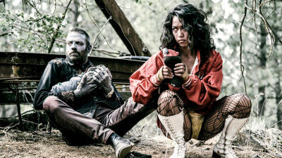 Z Nation - 02x06 Zombie Baby Daddy