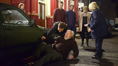 EastEnders (UK) - 31x16 Series 31, Episode 16