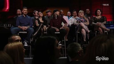 Ink Master - 06x16 Master vs. Apprentice Live Final Screenshot