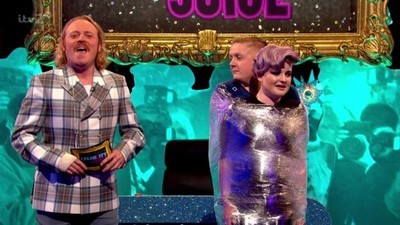 List of Celebrity Juice episodes - revolvy.com