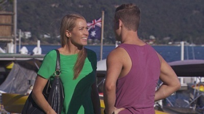Home and Away (AU) - 28x176 Episode 6296