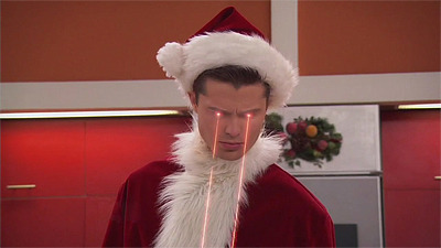 Lab Rats - 02x24 Twas the Mission Before Christmas