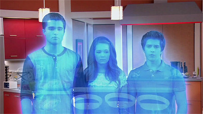 Lab Rats - 02x26 No Going Back