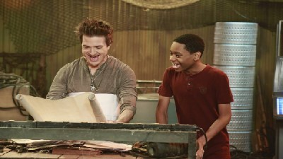 Lab Rats - 03x14 You Posted What!?! (2)