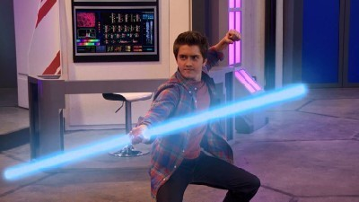 Lab Rats - 03x17 Brother Battle