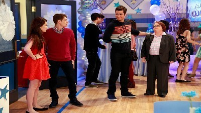 Lab Rats - 03x19 Face Off