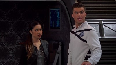 Lab Rats - 04x15 One of Us