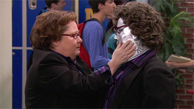 Lab Rats - 02x21 Perry 2.0