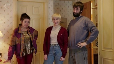 This is England '86 (UK) - 03x04 Season 3, Episode 4 Screenshot