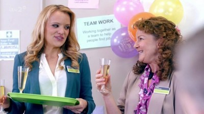 The Job Lot (UK) - 03x06 Series 3, Episode 6 Screenshot