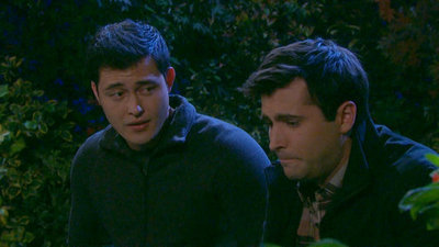 Days of our Lives - 51x20 Ep. #12698