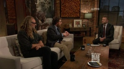 Talking Dead - 05x01 First Time Again