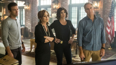 NCIS: New Orleans - 02x07 Broken Hearted