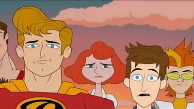 The Awesomes - 03x10 The Final Showdown Screenshot