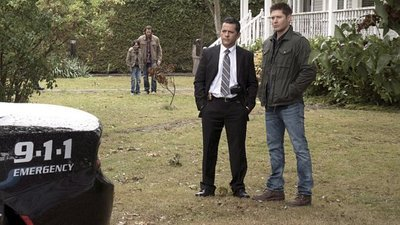 Supernatural - 11x05 Thin Lizzie