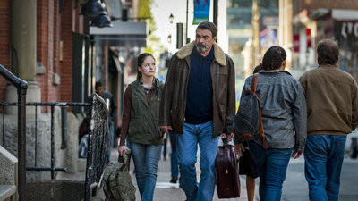 Jesse Stone - 01x09 Lost in Paradise Screenshot