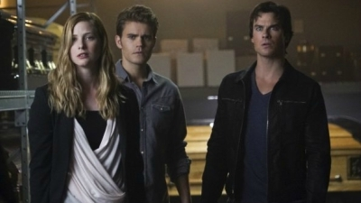 The Vampire Diaries - 07x05 Live Through This