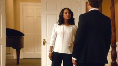 Scandal - 05x09 Baby, It's Cold Outside Screenshot