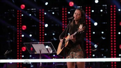 The Voice - 09x11 The Knockouts Premiere