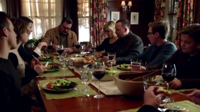 Blue Bloods - 06x10 Flags of our Fathers
