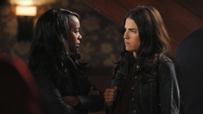 How To Get Away With Murder - 02x08 Hi, I'm Philip