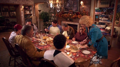 The Goldbergs - 03x08 In Conclusion, Thanksgiving