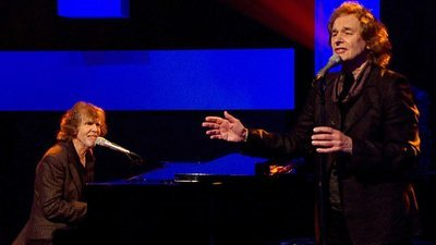 Later... with Jools Holland (UK) - 47x08 Rod Argent and Colin Blunstone Screenshot