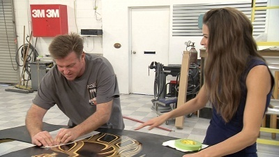 Overhaulin' - 09x04 Foose and the Bandit Screenshot