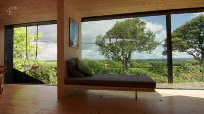 Grand Designs (UK) - 16x09 North Cornwall Revisit Screenshot