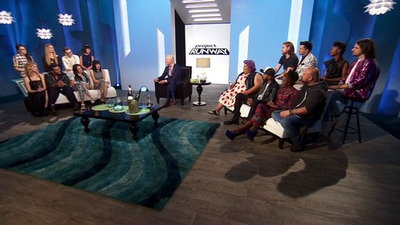 Project Runway - 14x15 Reunion Screenshot