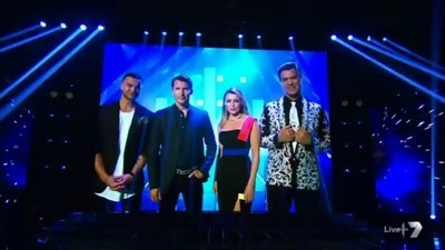 The X Factor (AU) - 07x25 Top 4 Perform