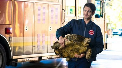 Chicago Fire - 04x08 When Tortoises Fly