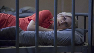 iZombie - 02x08 The Hurt Stalker