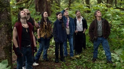 Alaskan Bush People - 04x01 Block and Tackle