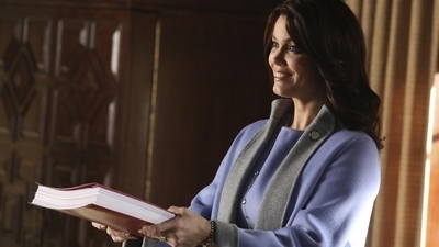 Scandal - 05x10 It's Hard Out Here for a General