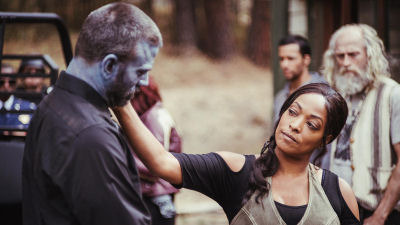 Z Nation - 02x15 All Good Things Must Come to an End
