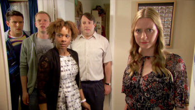 Peep Show (UK) - 09x06 Are We Going to Be Alright?
