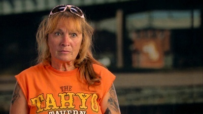 Pit Bulls and Parolees - 08x03 Scarred