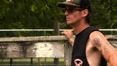 Pit Bulls and Parolees - 08x06 Shock to the System