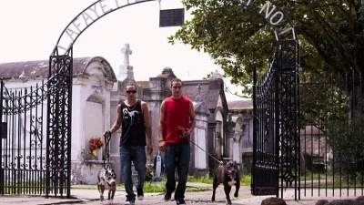 Pit Bulls and Parolees - 08x09 The One