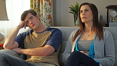 Finding Carter - 02x24 Atonement