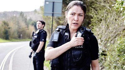 Cuffs (UK) - 01x01 Series 1, Episode 1